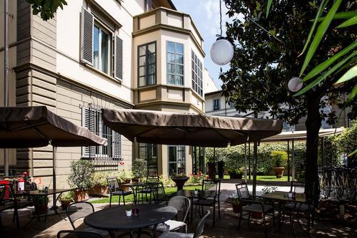 San Gallo Palace Hotel, Immagine fornita dalla struttura