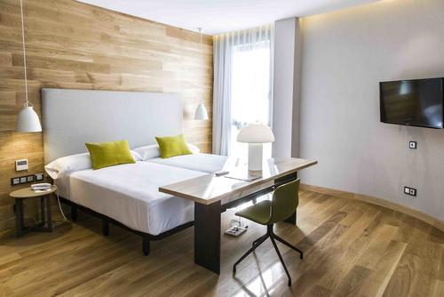 Hotel Zenit San Sebastián, Featured Image