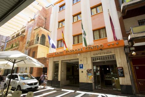 Hotel Córdoba Centro, Immagine fornita dalla struttura