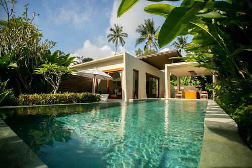Senetan Villas and Spa Resort, Imagen destacada