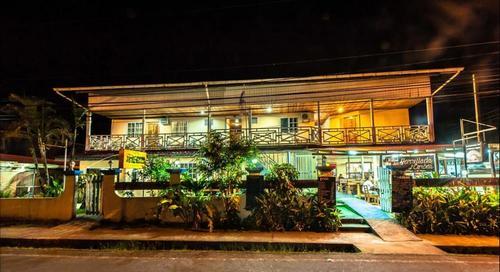 Hotel Posada Los Delfines, Imagen destacada