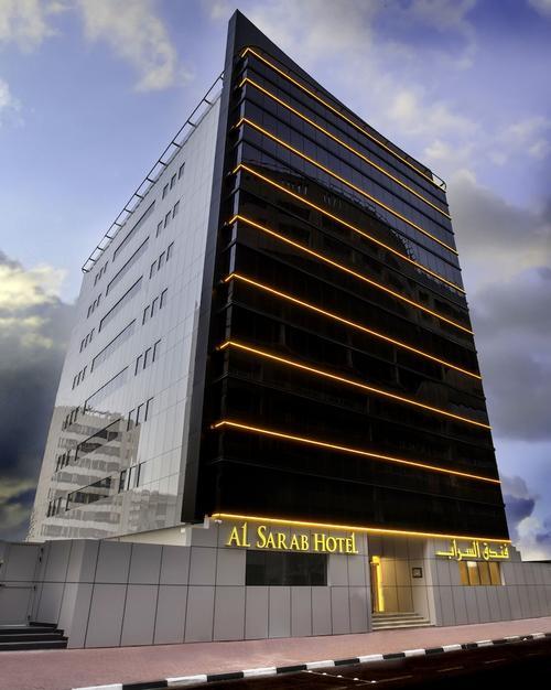 Al Sarab Hotel,