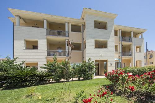 Olbia City Hotel, Featured Image