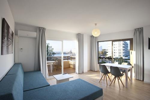 Hotel y Apartamentos Playamar, Imagen destacada