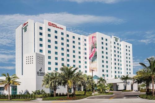 Hilton Garden Inn Miami Dolphin Mall, Imagen destacada