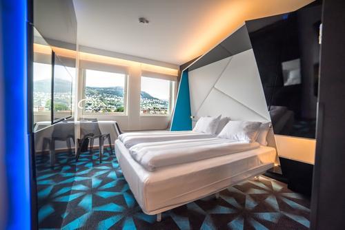 Magic Hotel Solheimsviken, Featured Image