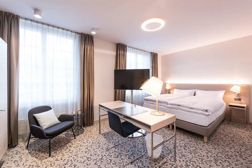Hotel Savoy Bern, Imagen destacada