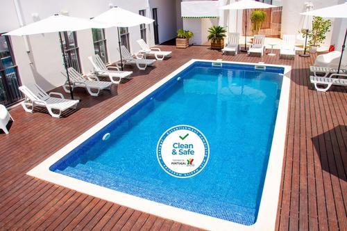 Hotel Cidade de Olhão, Imagem em destaque