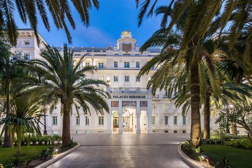 Gran hotel Miramar GL, Imagen destacada