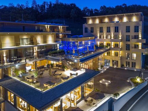 Atlantida Boutique Hotel, Featured Image