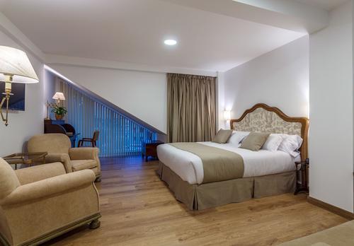 Suite Home Sardinero, Featured Image