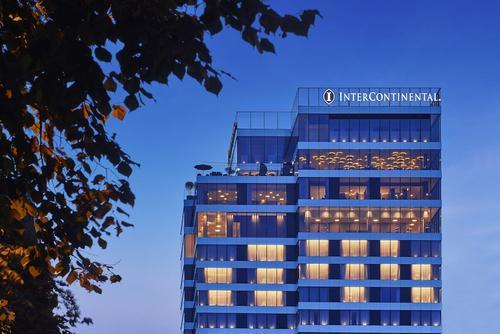 InterContinental Ljubljana, an IHG Hotel, Featured Image