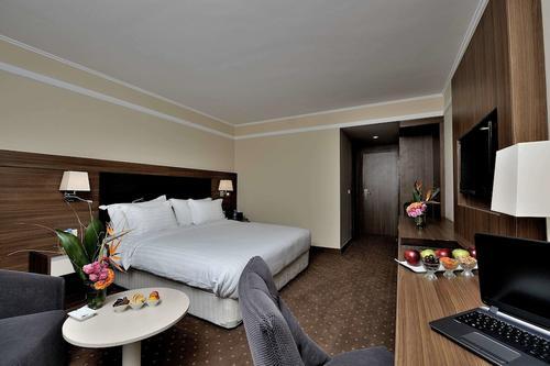 Kenzi Basma Hotel, Imagen destacada