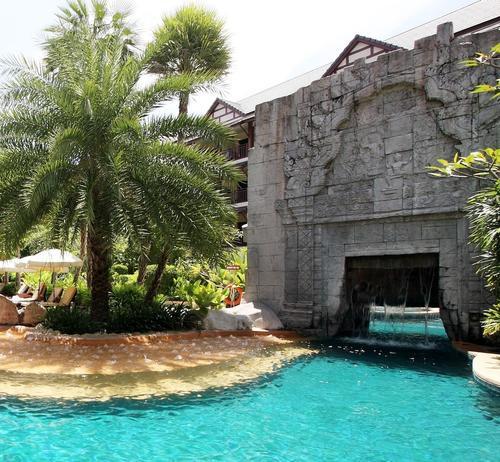 Kata Palm Resort & Spa, Immagine fornita dalla struttura