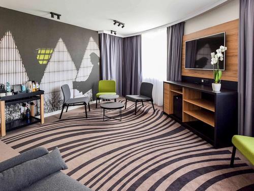 Hotel Novotel Szczecin Centrum, Featured Image