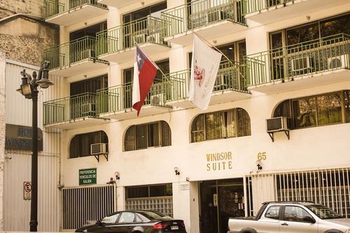 Hotel Windsor Suites, Imagen destacada