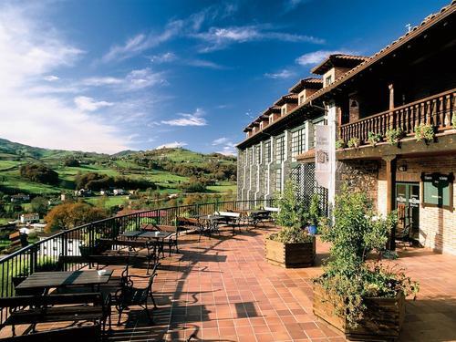 Hotel La Cepada, Imagen destacada