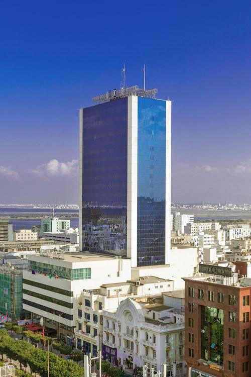Hotel Africa, Immagine fornita dalla struttura