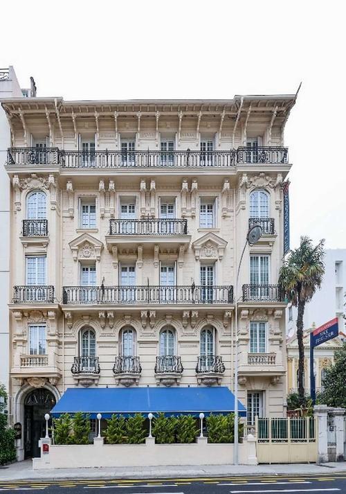 Hôtel Nice Excelsior, Immagine fornita dalla struttura
