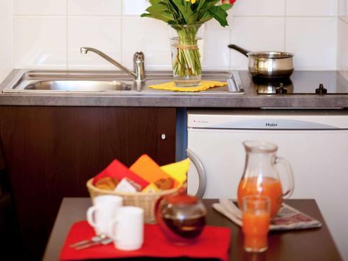 Aparthotel Adagio access Paris Saint Denis Pleyel, Featured Image