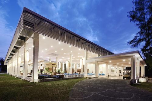 Sandy Beach Resort Da Nang, Profilbild