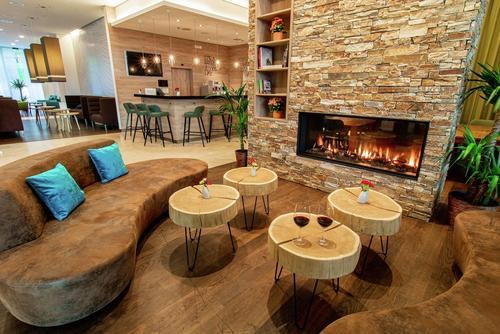 Hilton Garden Inn Davos, Featured Image