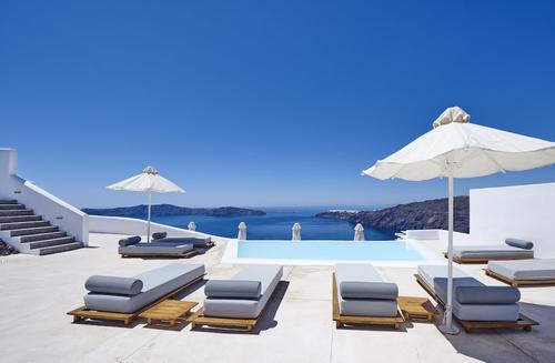 Rocabella Santorini Hotel, Imagen destacada