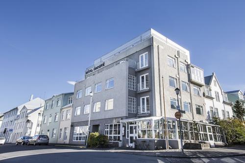 Hotel Odinsve, Immagine fornita dalla struttura