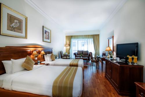 Grand Excelsior Hotel Bur Dubai, Featured Image