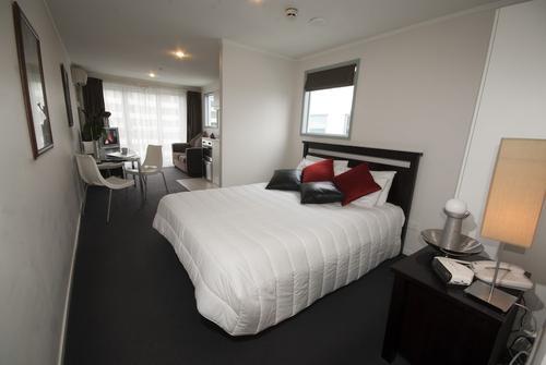 Waldorf Bankside Apartments,