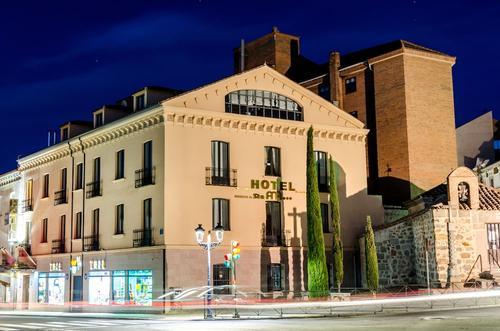 Hotel YIT Mirador de Santa Ana, Imagen destacada