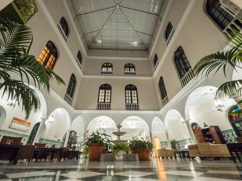 Senator Cádiz Spa Hotel, Imagem em destaque
