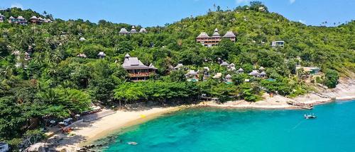 Santhiya Koh Phangan Resort & Spa, Featured Image