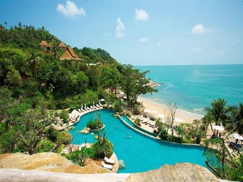Santhiya Koh Phangan Resort & Spa, Profilbild