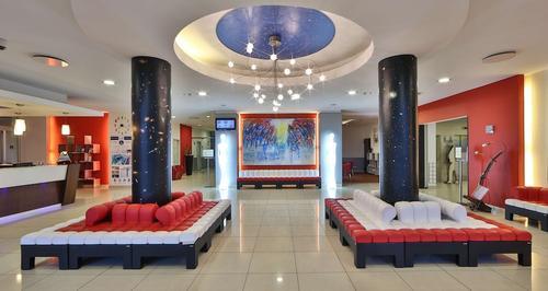 Best Western Plus Hotel Galileo Padova, Immagine fornita dalla struttura