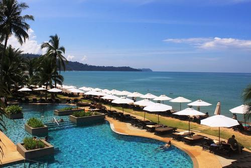 Mukdara Beach Villa & Spa Resort, Featured Image