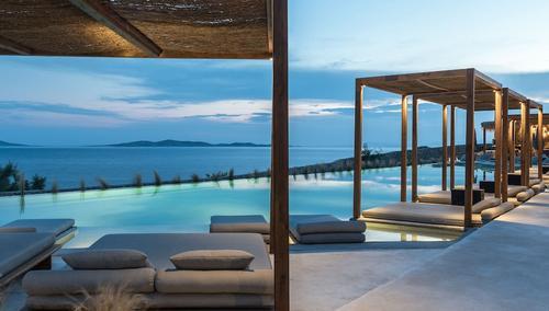 Rocabella Mykonos Hotel, Immagine fornita dalla struttura
