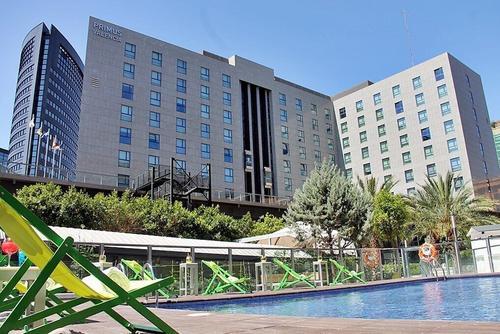 Hotel Primus Valencia, Featured Image