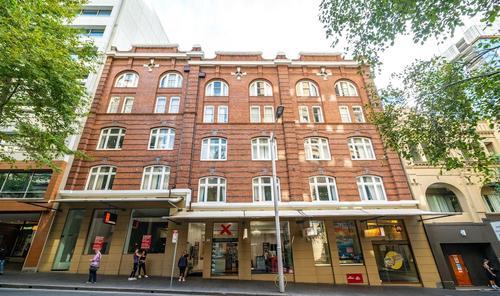 Base Sydney - Hostel, Featured Image