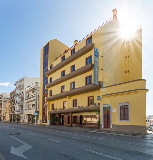 Best Western Hotel Dom Bernardo, Imagem em destaque
