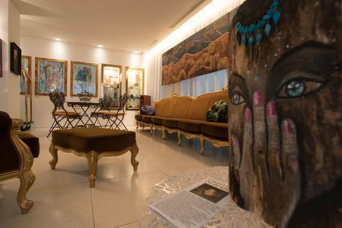 Hotel San Marino iDesign, Immagine fornita dalla struttura