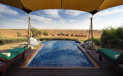 Al Maha, A Luxury Collection Desert Resort & Spa, Dubai, Imagem em destaque