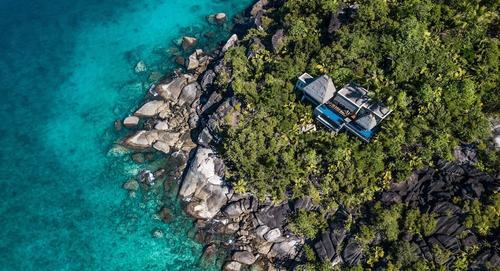 Anantara Maia Seychelles Villas, Imagem em destaque