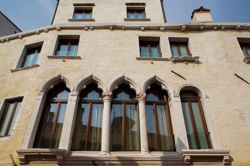 Hotel Ca' Zusto Venezia, Imagen destacada