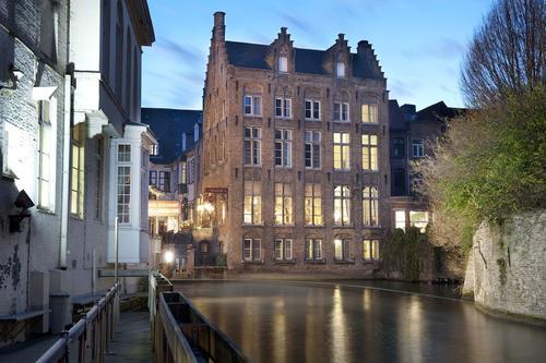 Hotel Bourgoensch Hof, Imagen destacada