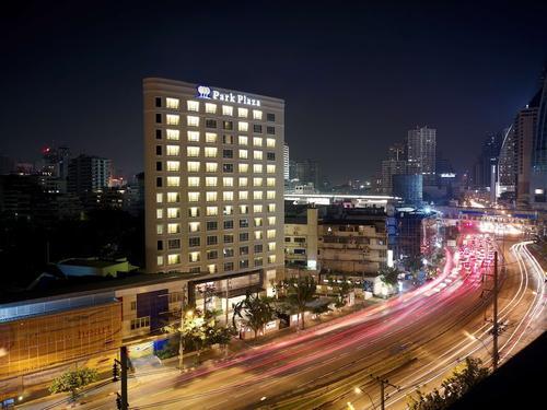 Park Plaza Sukhumvit Bangkok, Profilbild