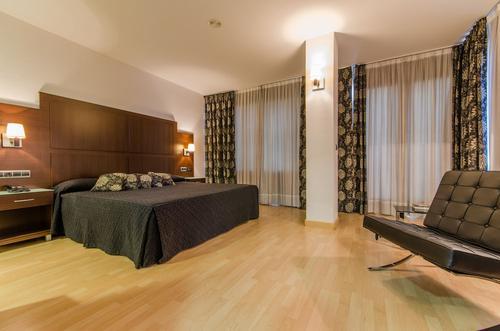 Hotel YIT Conquista de Granada, Imagen destacada