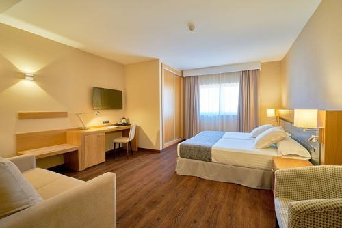 Hotel Guadalmedina, Imagem em destaque