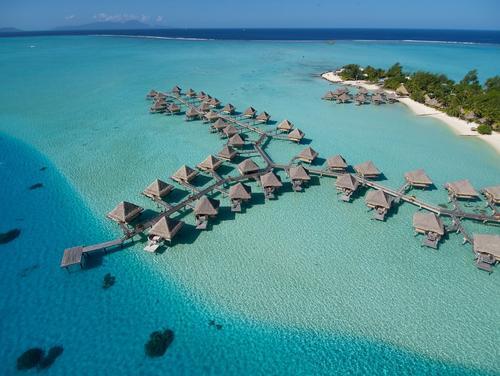 InterContinental Le Moana Resort Bora Bora, an IHG Hotel, Immagine fornita dalla struttura