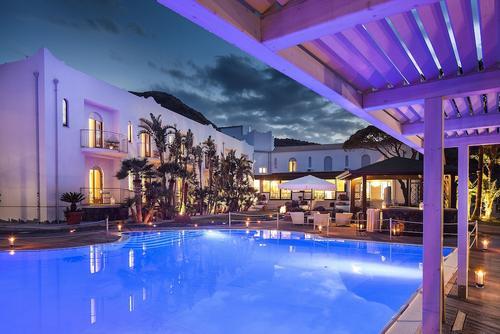 Orsa Maggiore Hotel, Featured Image